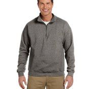Adult Heavy Blend™ Adult 8 oz. Vintage Cadet Collar Sweatshirt