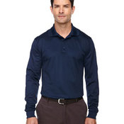 Men's Tall Eperformance™ Snag Protection Long-Sleeve Polo
