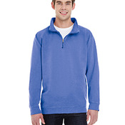Adult Quarter-Zip Sweatshirt